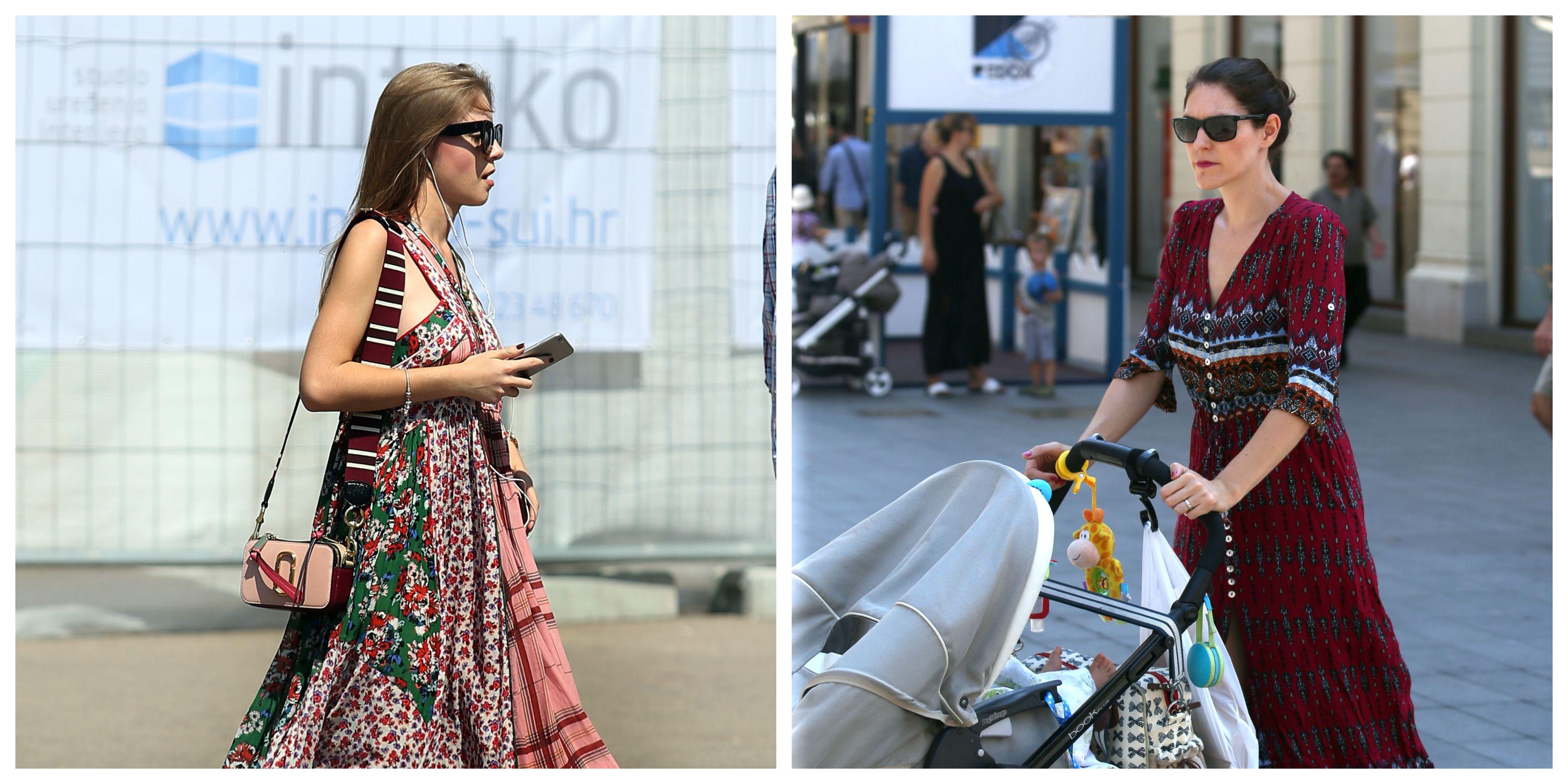Borba hippie haljina: Tko bolje nosi ovaj trendi model?