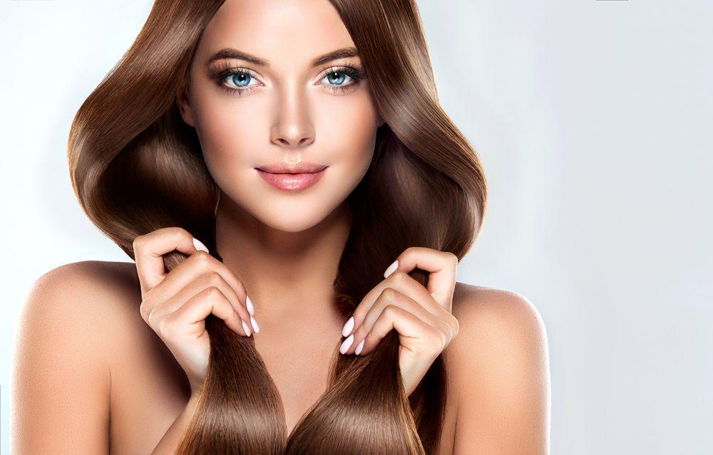 Boja kose koja se mijenja ovisno o okolini