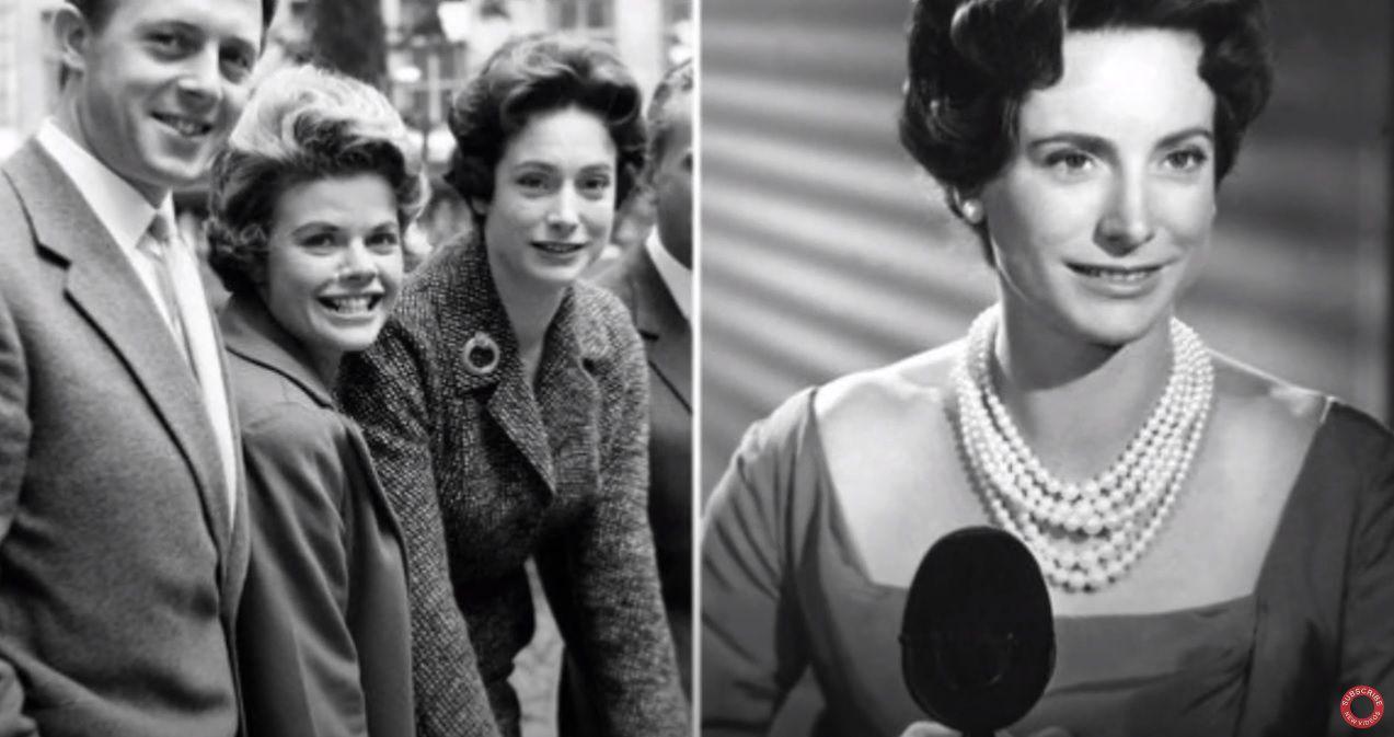 Prije 60 godina, žena je prvi put pročitala vijesti na nacionalnoj televiziji, no predrasude su bile prejake
