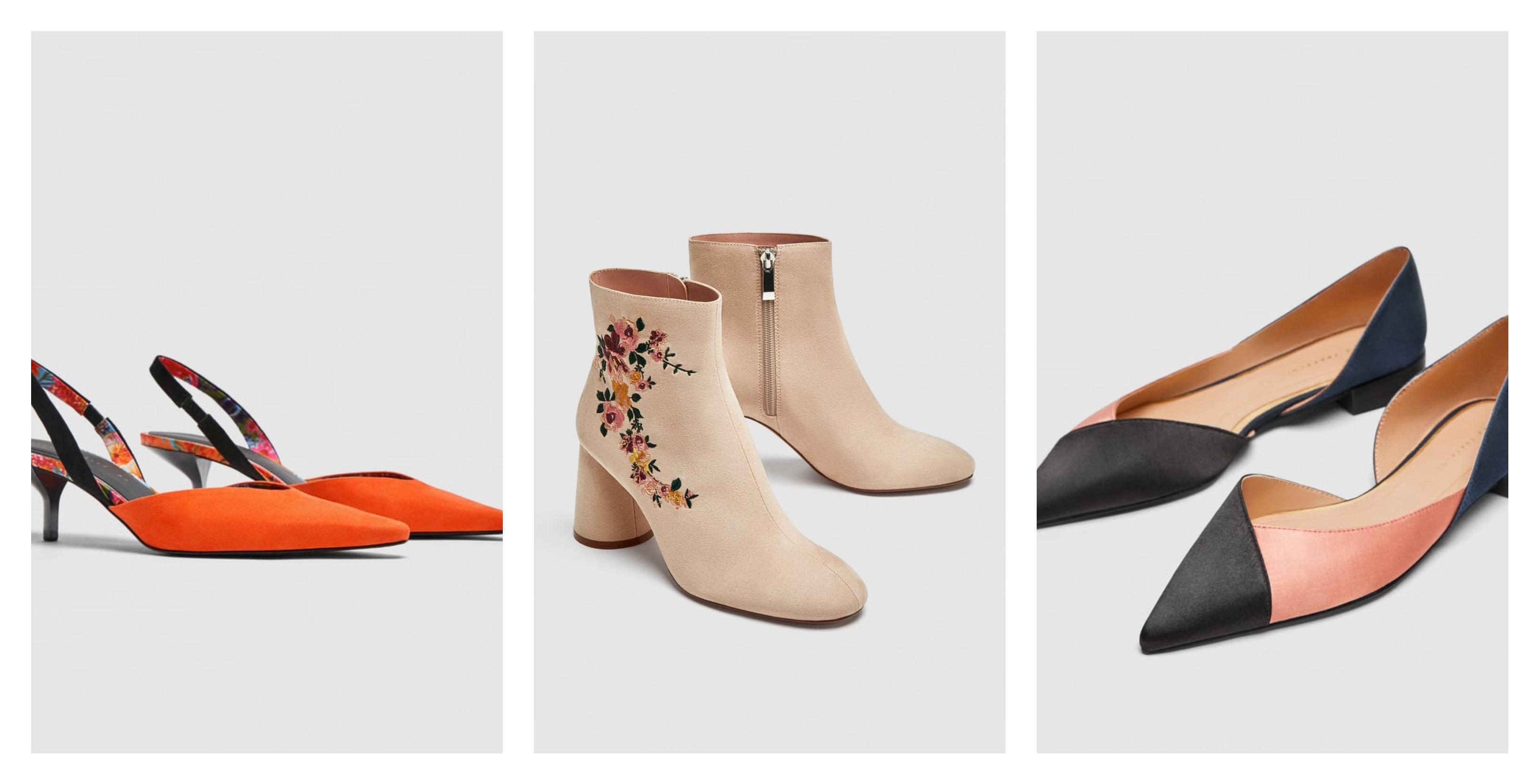 Vrijeme je za mini shopping: Pronašli smo odlične cipele u Zari do 99 kn!