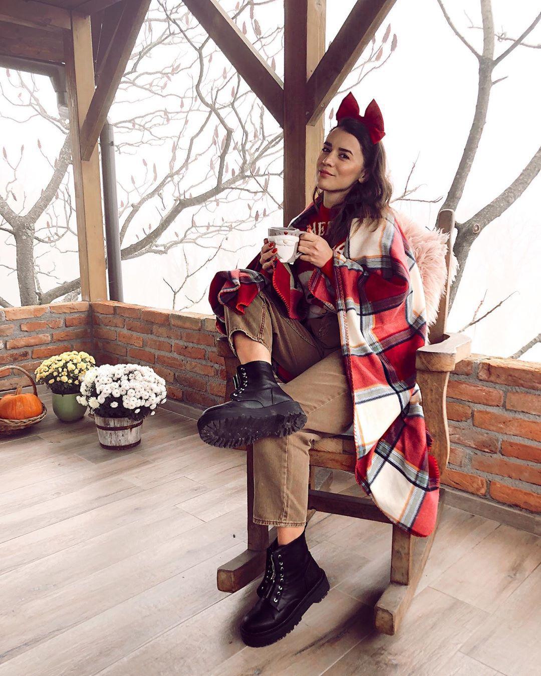 Omiljeni uzorak u blagdanskom ruhu: Karirani odjevni komadi garantiraju 'festive' look
