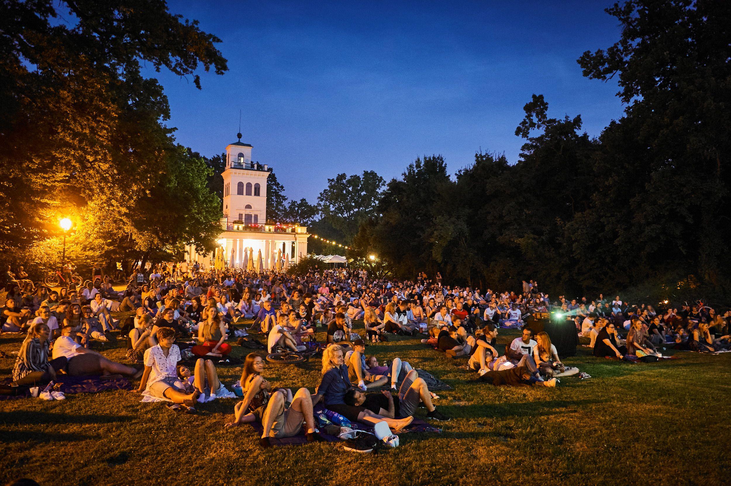 Pogledajte kako je bilo na omiljenom zagrebačkom festivalu