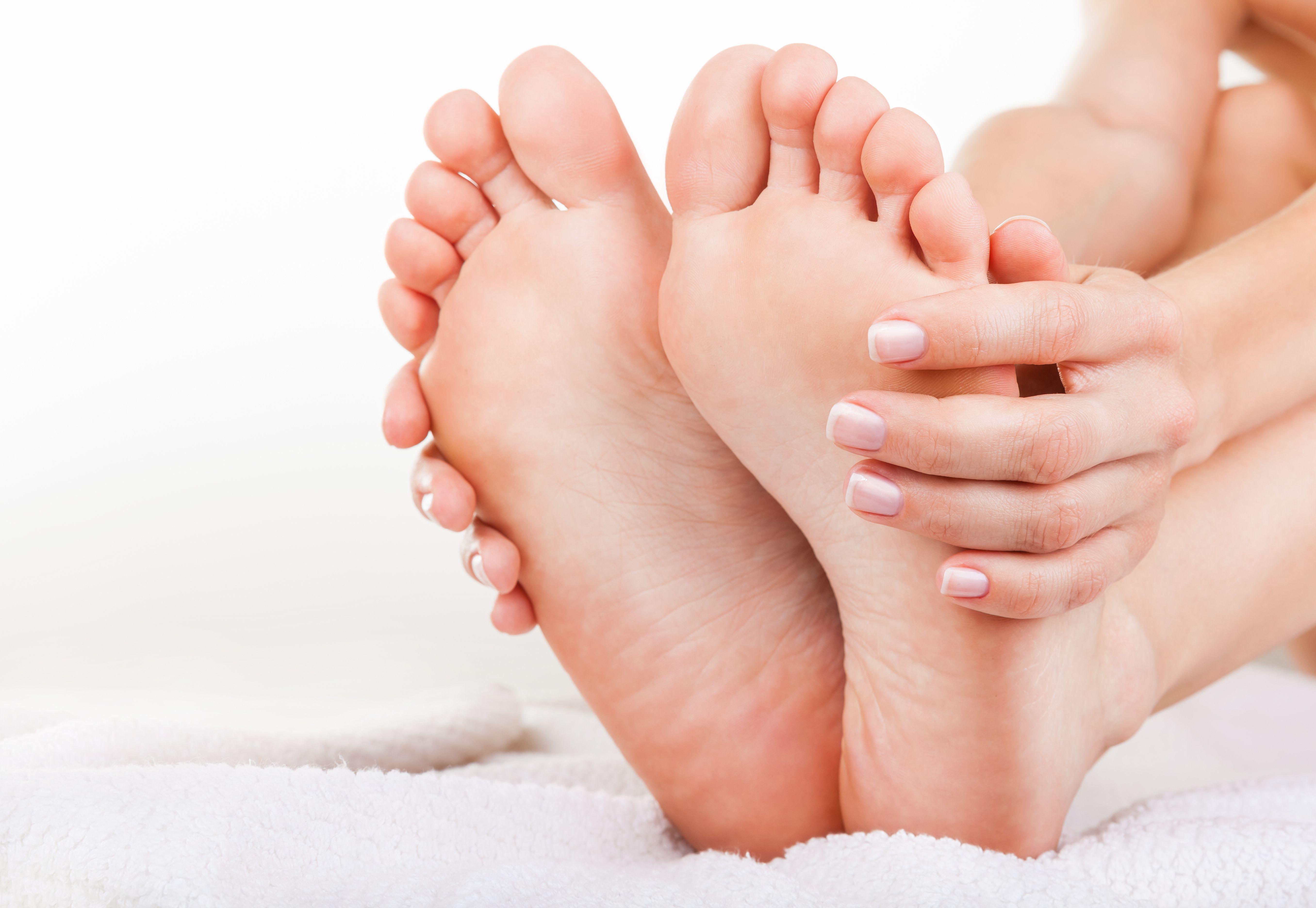 Jeste li znali što stopala govore o vašem zdravlju?