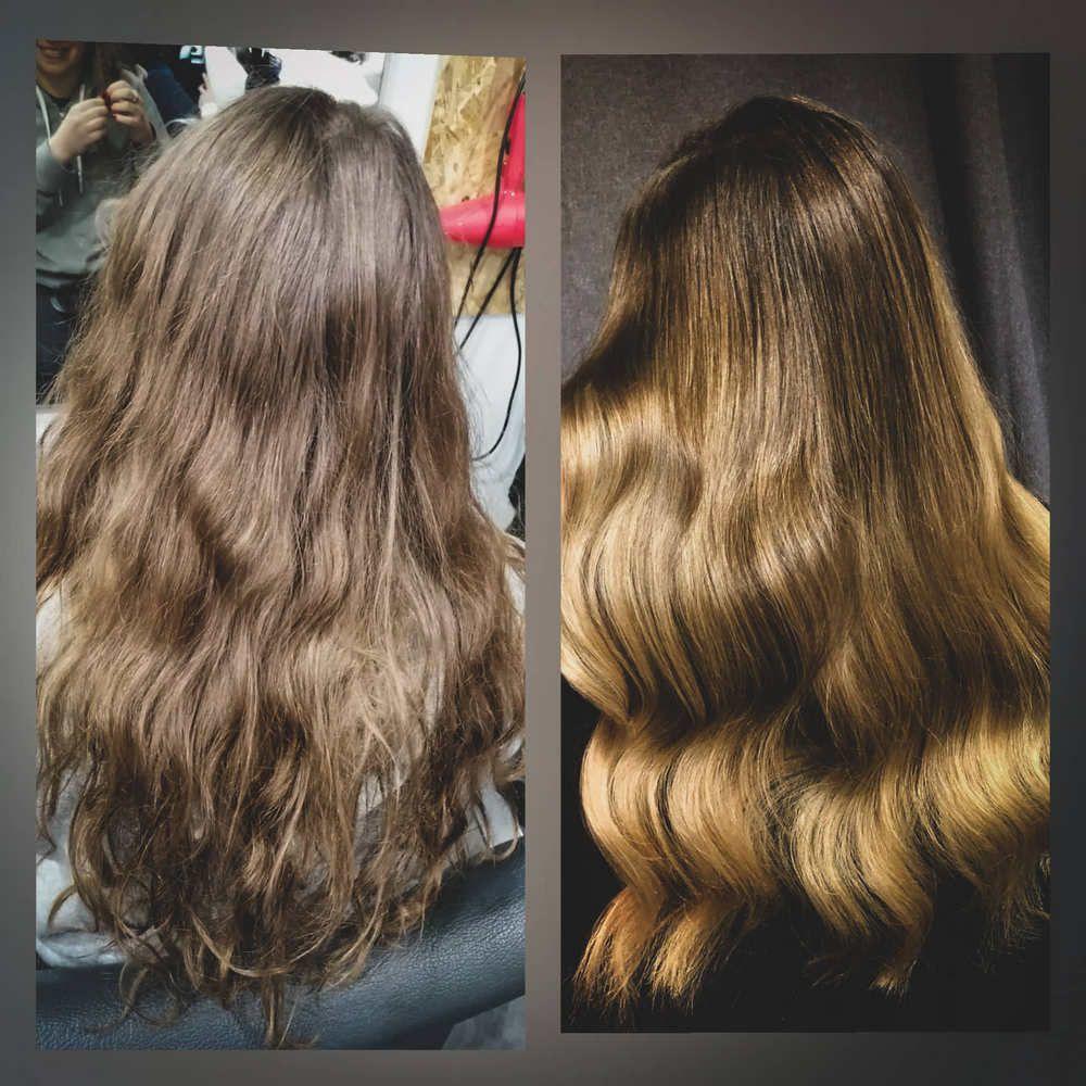 Što kad vas tinejdžerica prvi put pita smije li obojati kosu? Frizerka iz zagrebačkog salona daje odličan savjet