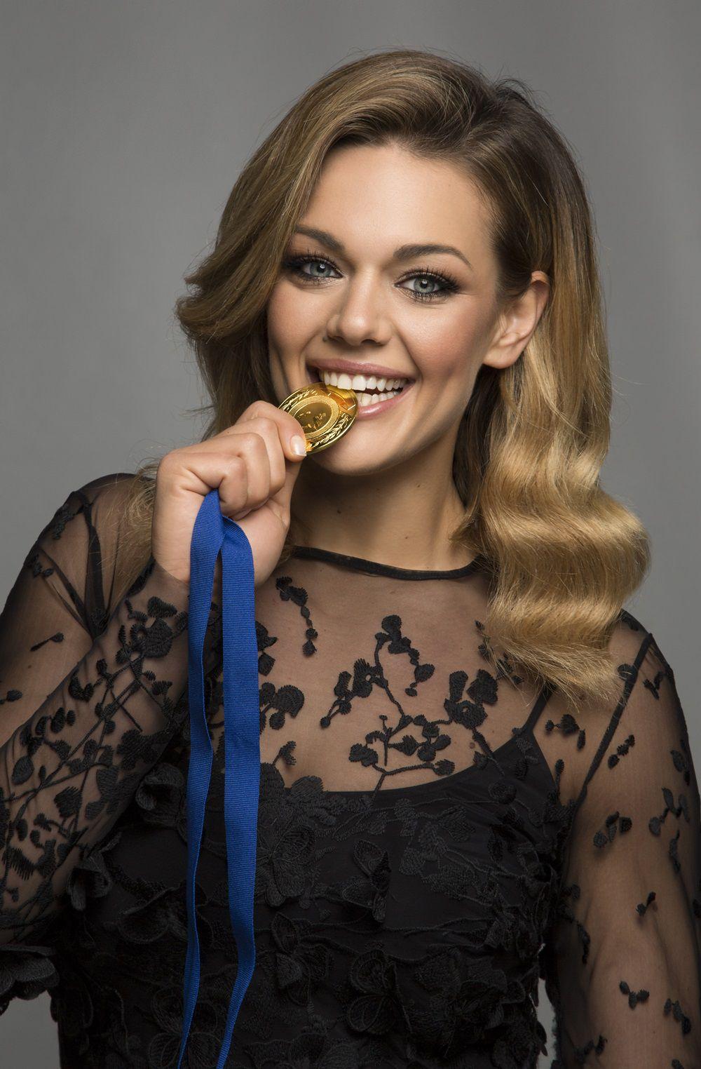 Najuspješnija hrvatska sportašica snimila kampanju za Kalodont