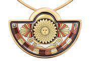 Nakit nadahnut mitologijom i arhitekturom stare Grčke