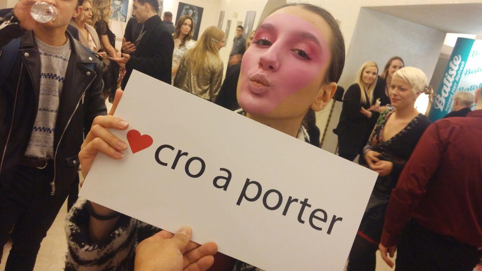Treća večer Cro-A-Portera