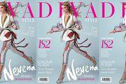 Diva Style: neobična naslovnica koju potpisuje tim kreativaca
