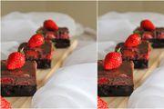 Tko je za browniese s jagodama i kavom? Imamo recept u kojem će uživati baš svi!