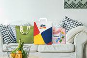 dm iz ponude trajno povlači jednokratne plastične vrećice za kupnju