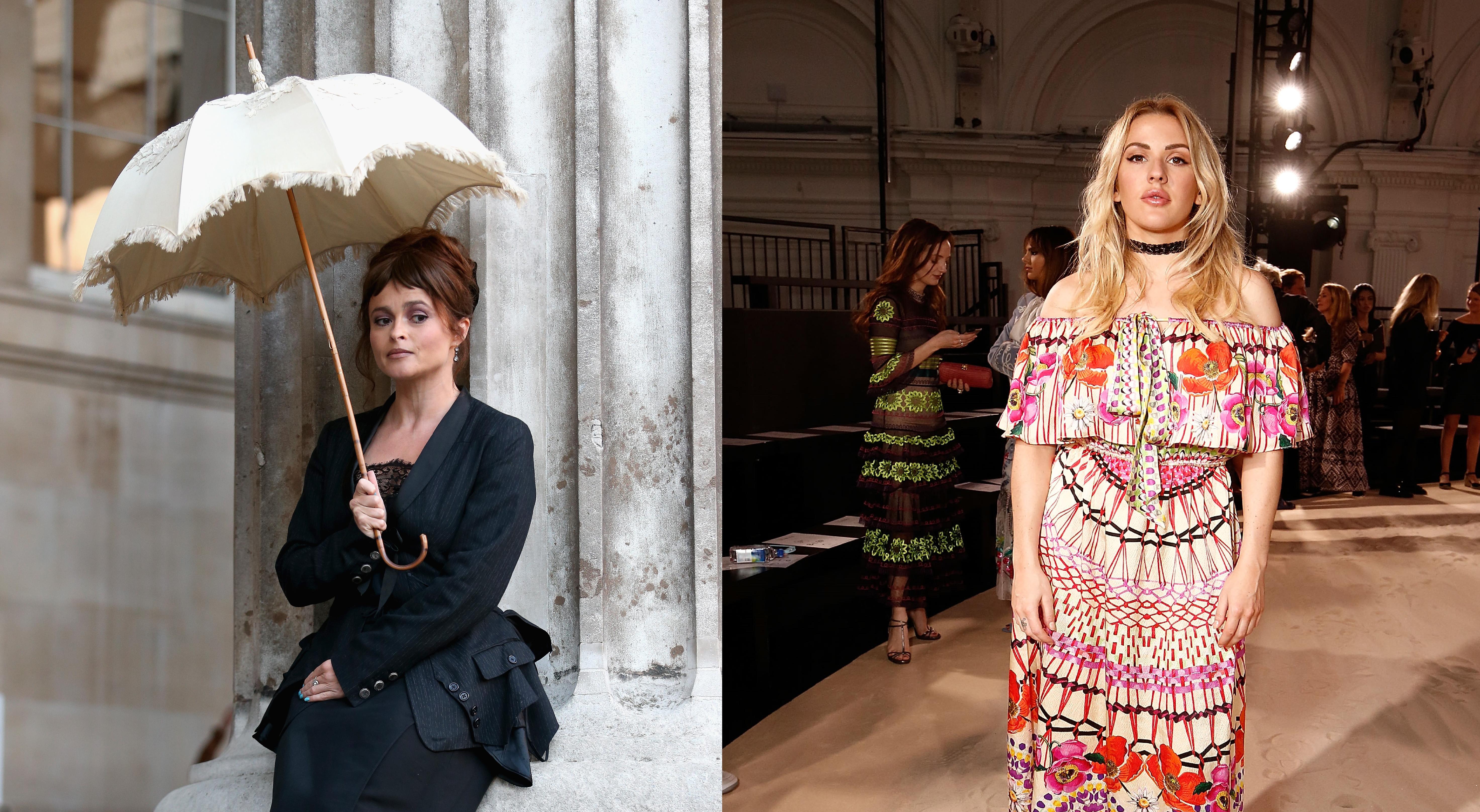 Inspiraciju za kišne dane pronađite u stilu slavnih Britanki!