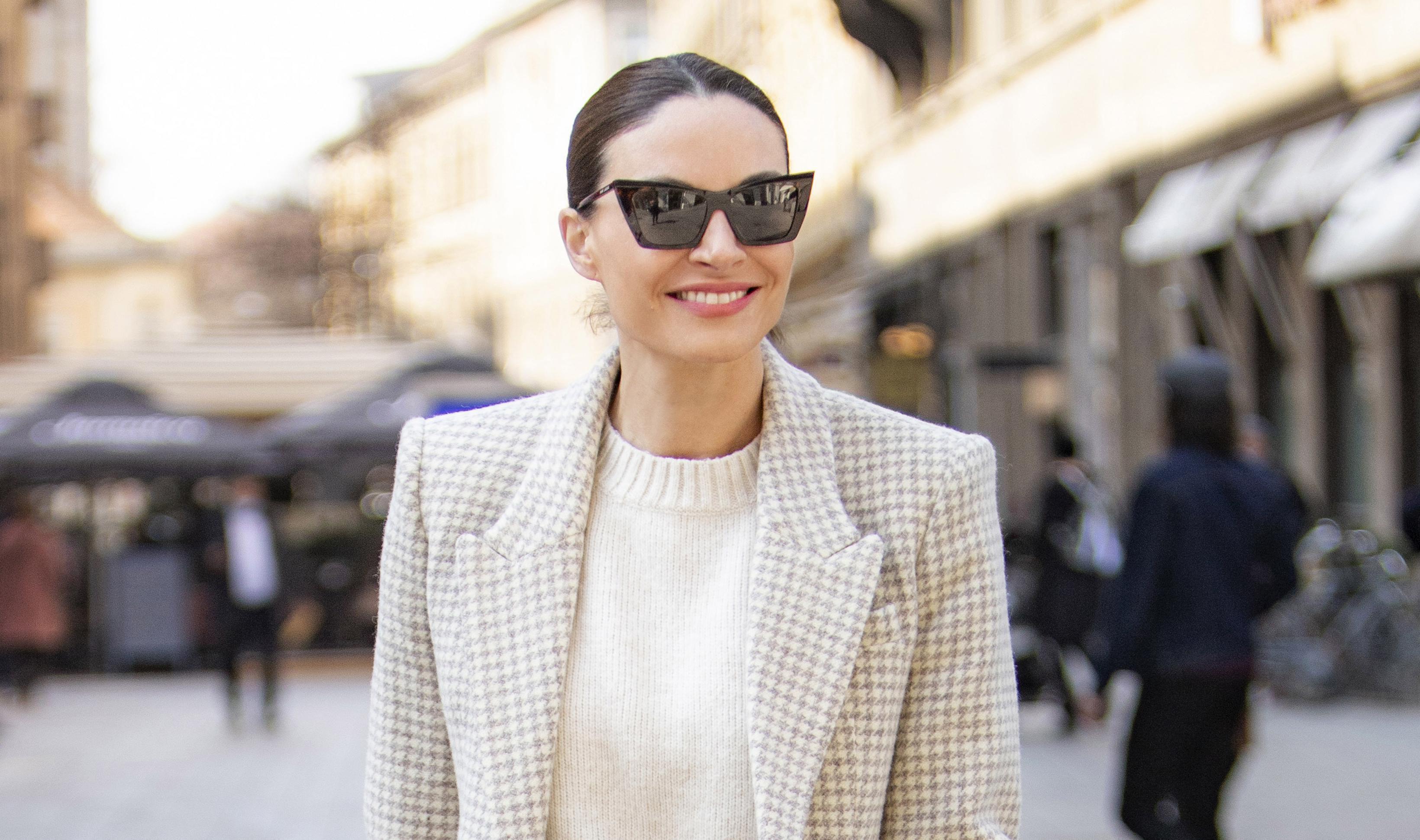Elegancija za svaki dan: 'Od uzoraka nosim samo diskretne, a nikad ne bih nosila platforme'