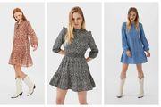 U omiljenom high street brendu pronašli smo prekrasne haljine koje ćemo nositi ovog proljeća 😍