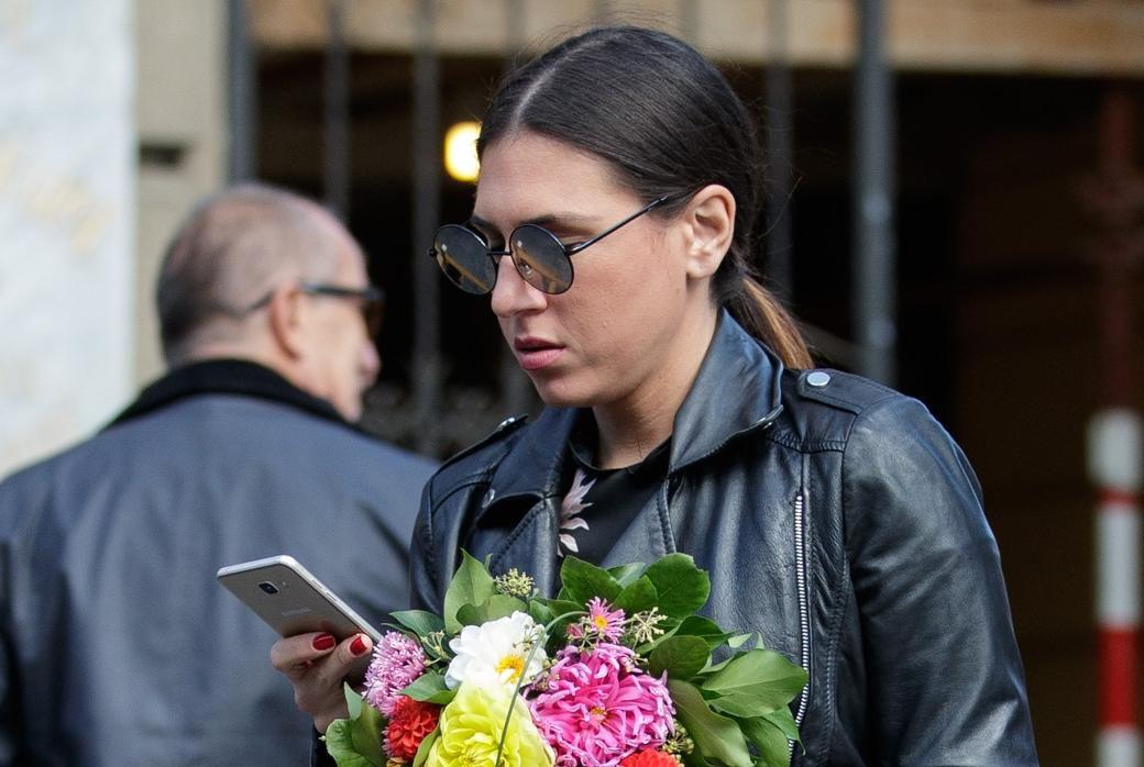 Dok je prolazila centrom grada, u njezine su čizme gledali apsolutni svi!