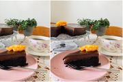 Recept za brzu i preukusnu čokoladnu tortu od sastojaka koje sigurno imate u kuhinji