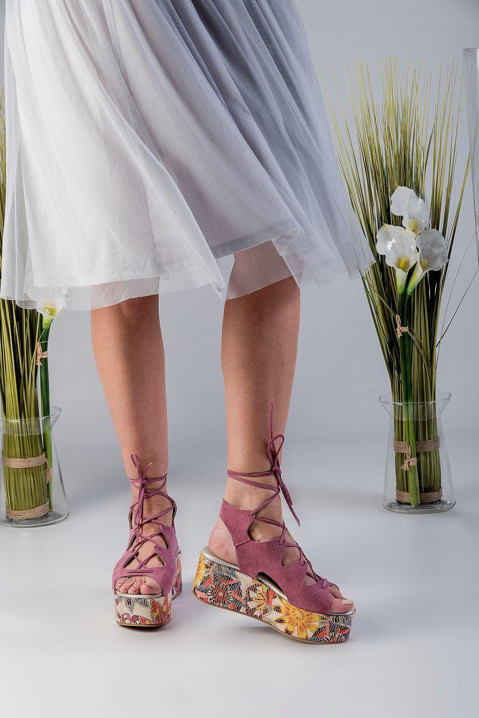 Sandale koje se posljednjih nekoliko godina nalaze visoko na shopping listi
