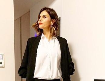To može samo Viktorija Rađa: I u neobičnim hlačama izgleda fantastično, a frendice ne odobravaju izbor