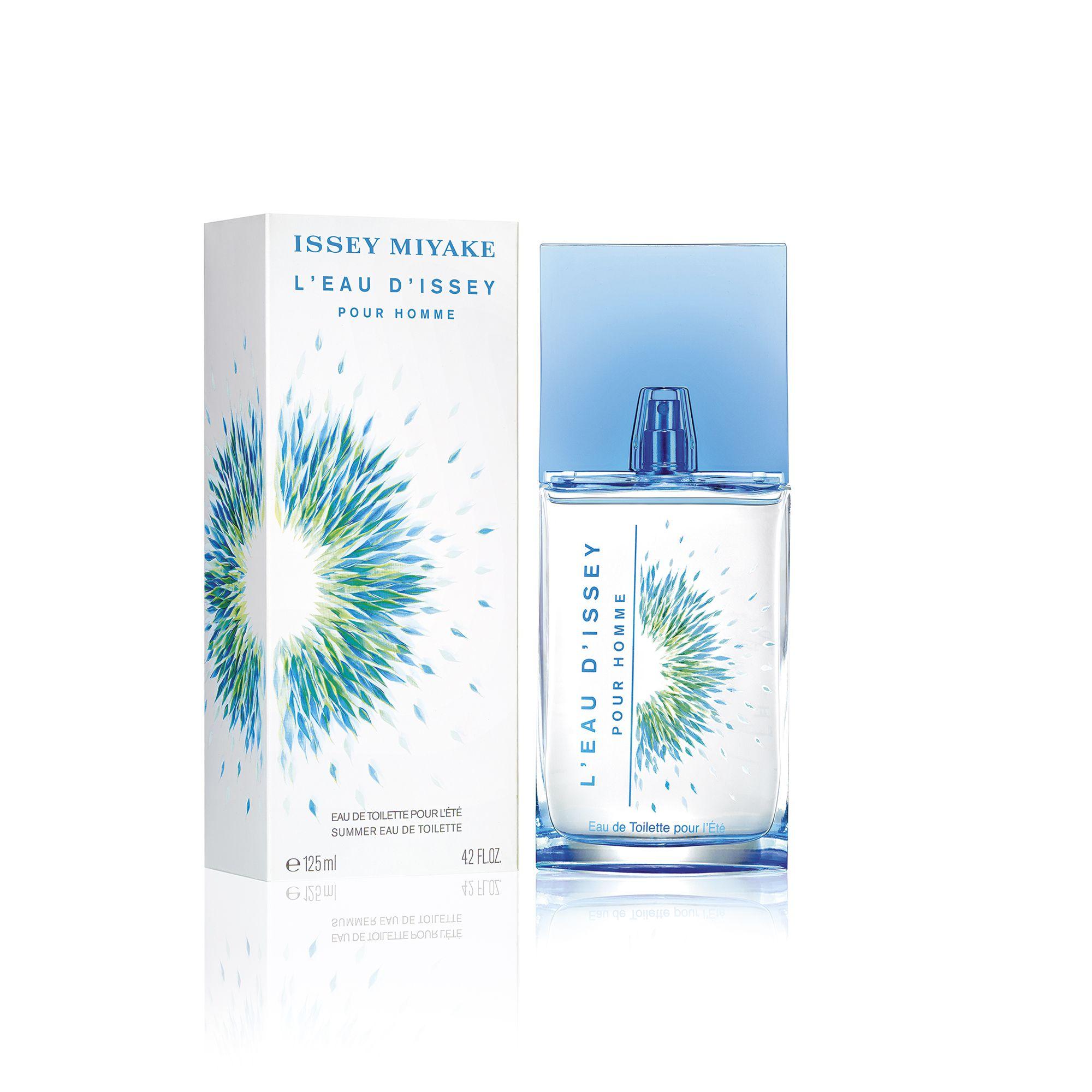 Novi zavodljivi mirisi Miyake parfema