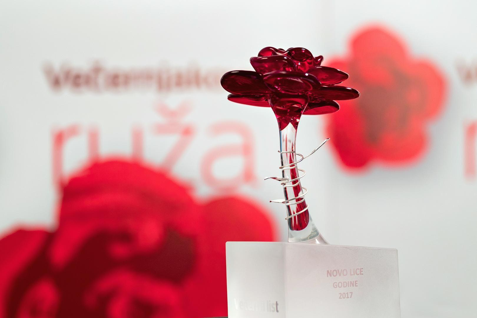 Večernjakova ruža: Glasajte za nominirane, očekuju vas i bogate nagrade
