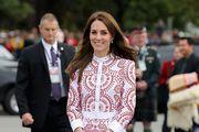 Kate Middleton voli motive hrvatskih nošnji?