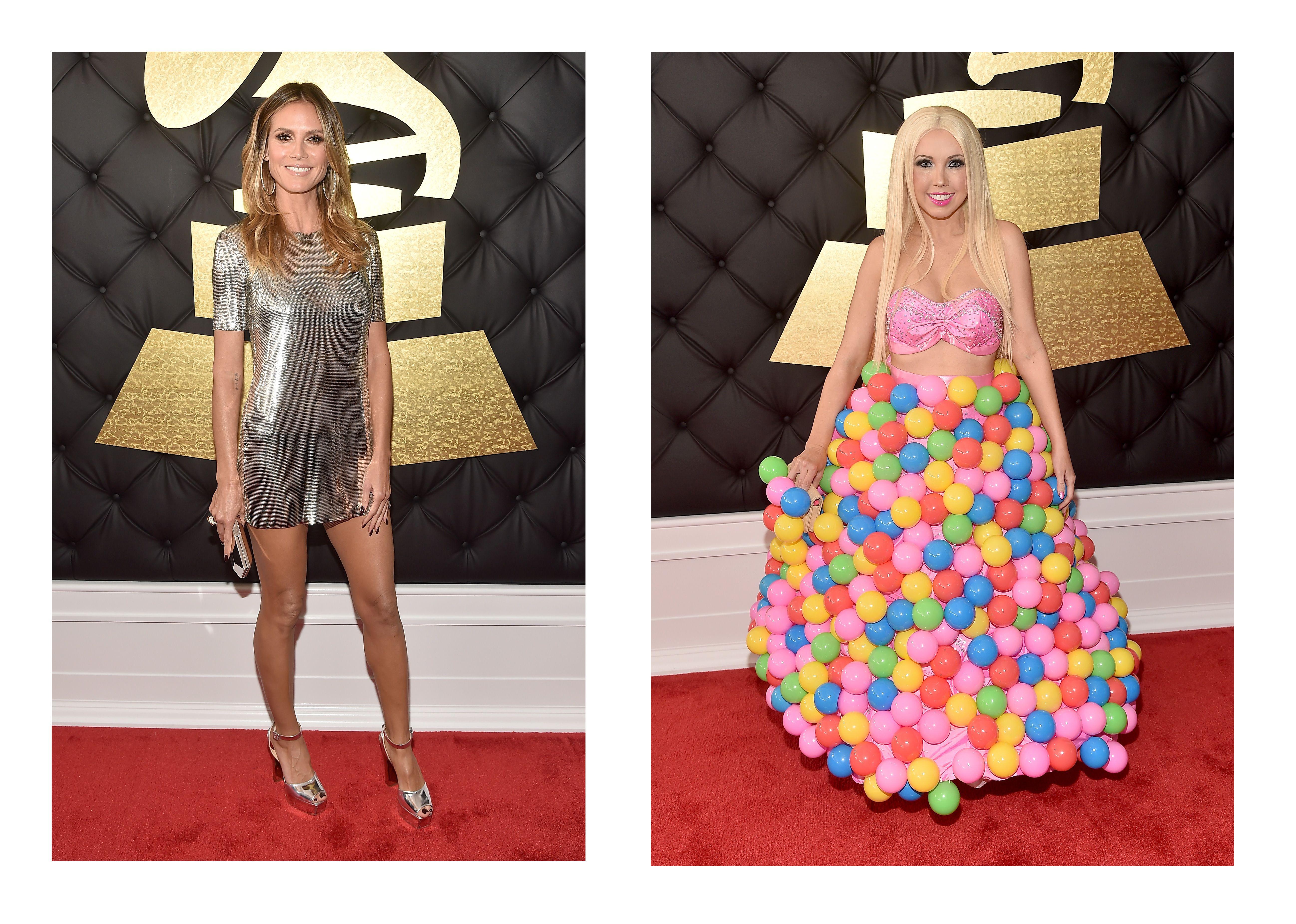 Najbolje i najgore odjevene dame s dodjele Grammyja