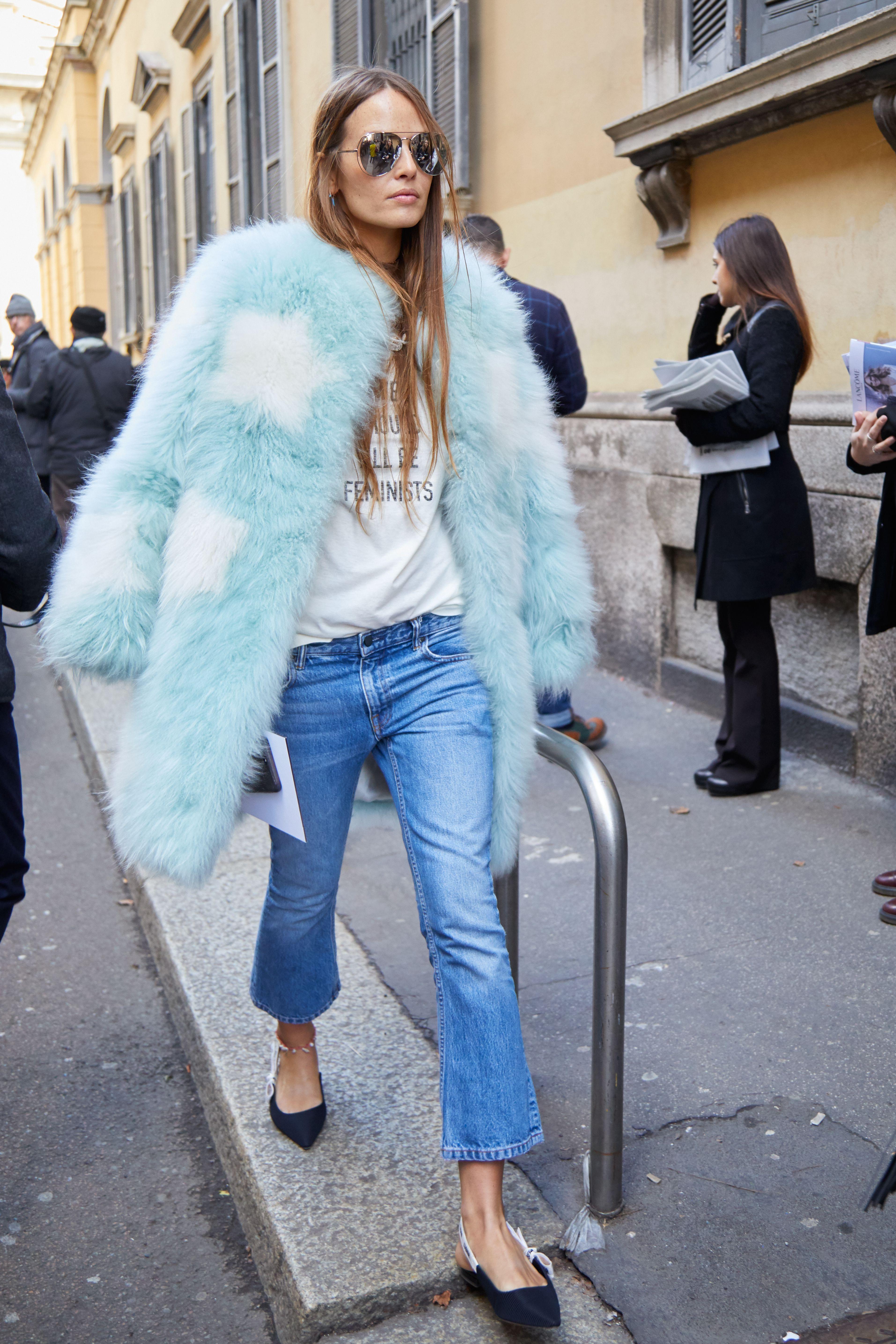 Hoće li najprodavanije ženske traperice u 2018. izgubiti na popularnosti?