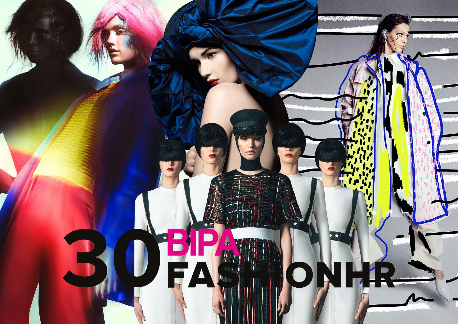 Velika proslava jedne modne ere donosi potpuno drugačiji Bipa FASHION.HR