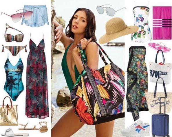 Od bikinija do nakita: Top komadi za plažu i vrući provod