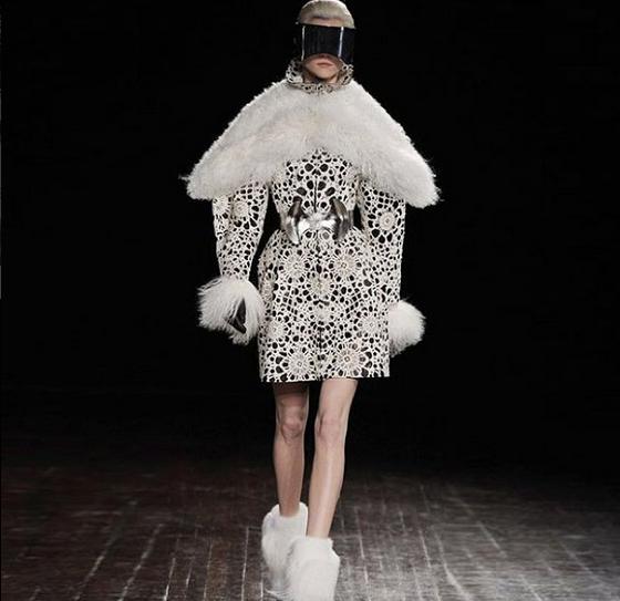 Moda u doba tehnologije