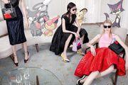 Fantastične modne kampanje - s Pokemonima!