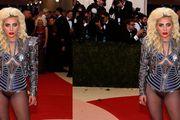 Evolucija stila Lady Gage