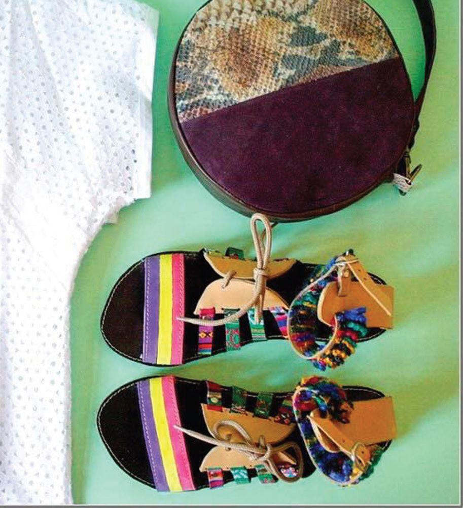 Cipelice baš za ples