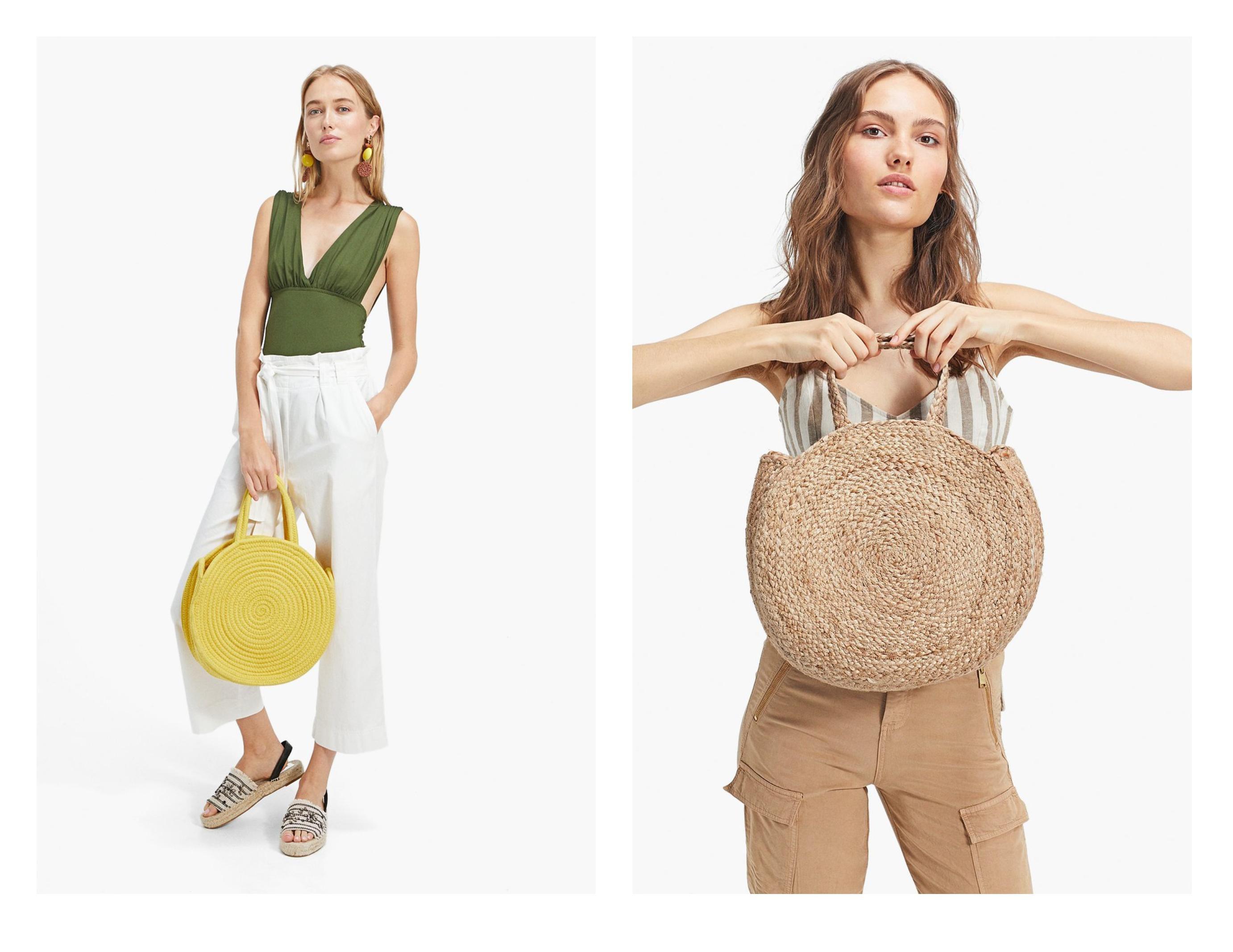 Ovog ljeta nose se okrugle torbe - izabrali smo najljepše iz ponude high street trgovina!