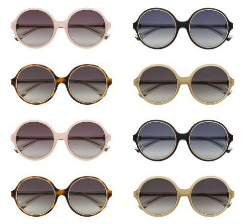 Nina Ricci & Trussardi sunčane naočale za kojima uzdišemo