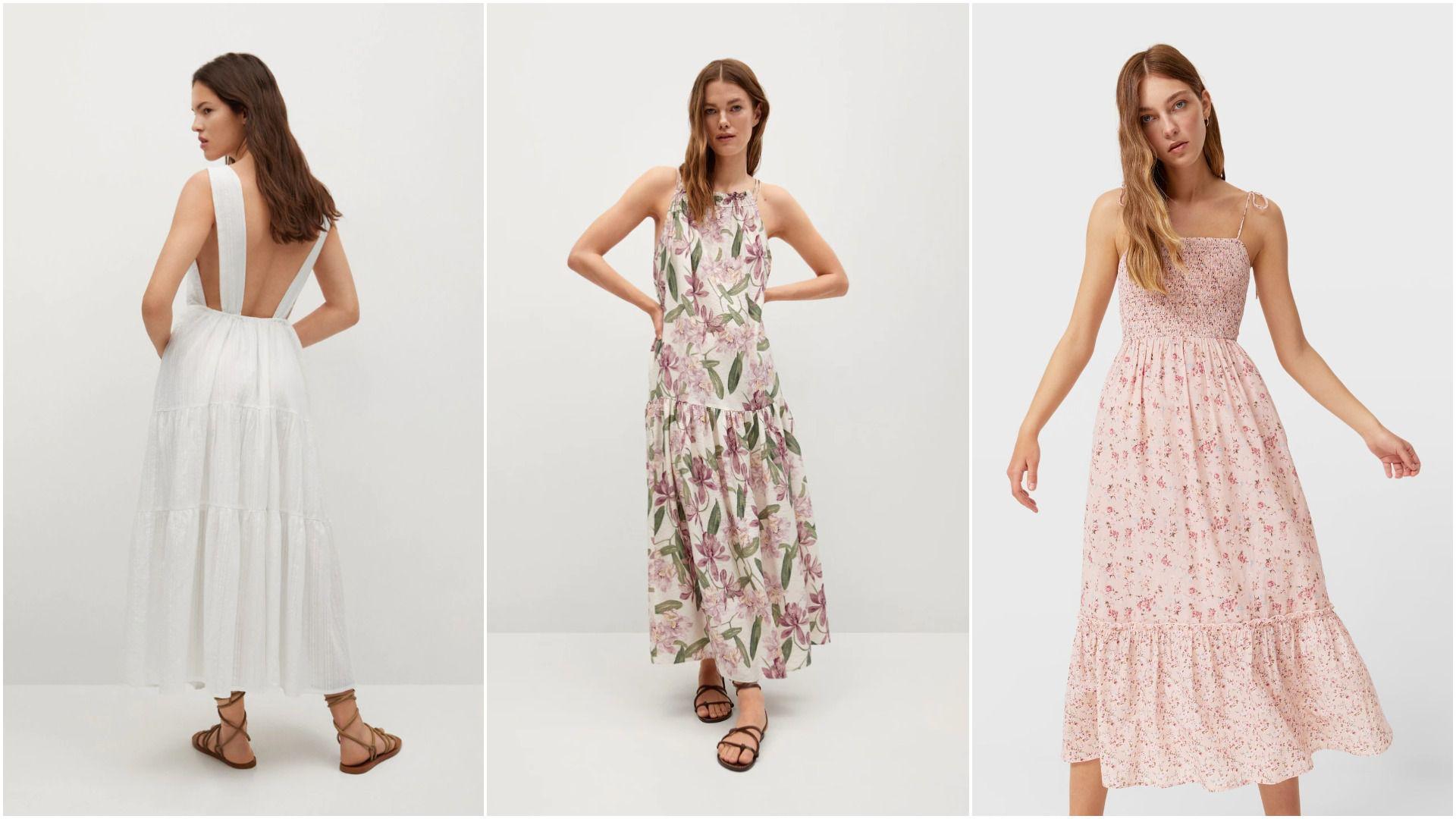 42 lepršave haljine za svaki stil koje odlično prkose ljetnim vrućinama