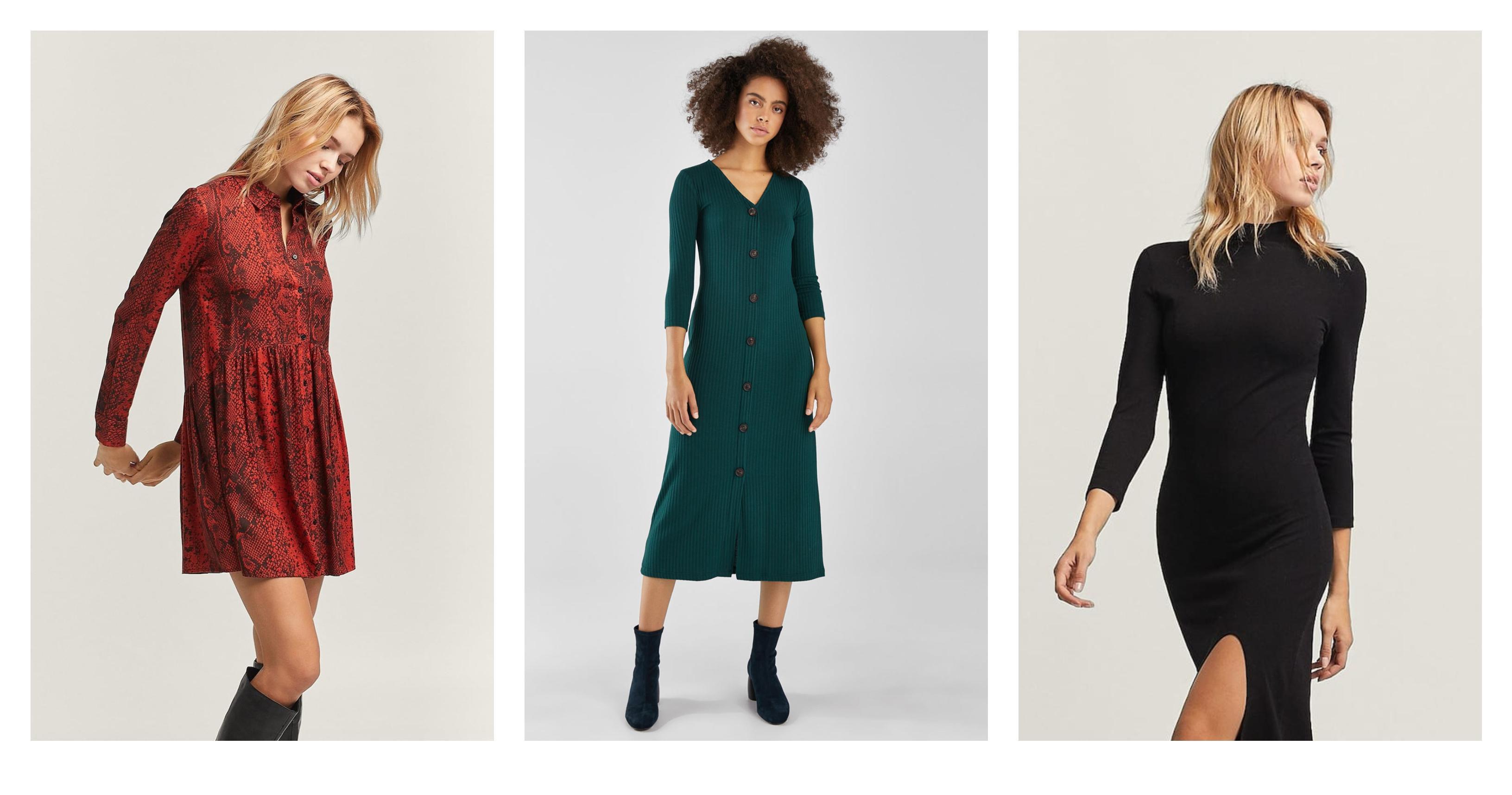 Nova haljina uvijek je dobra ideja! Izabrali smo najljepše do 199 kuna