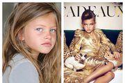 Kao malenu proglasili su je najljepšom curicom na svijetu, danas je zvijezda Fashion Weeka