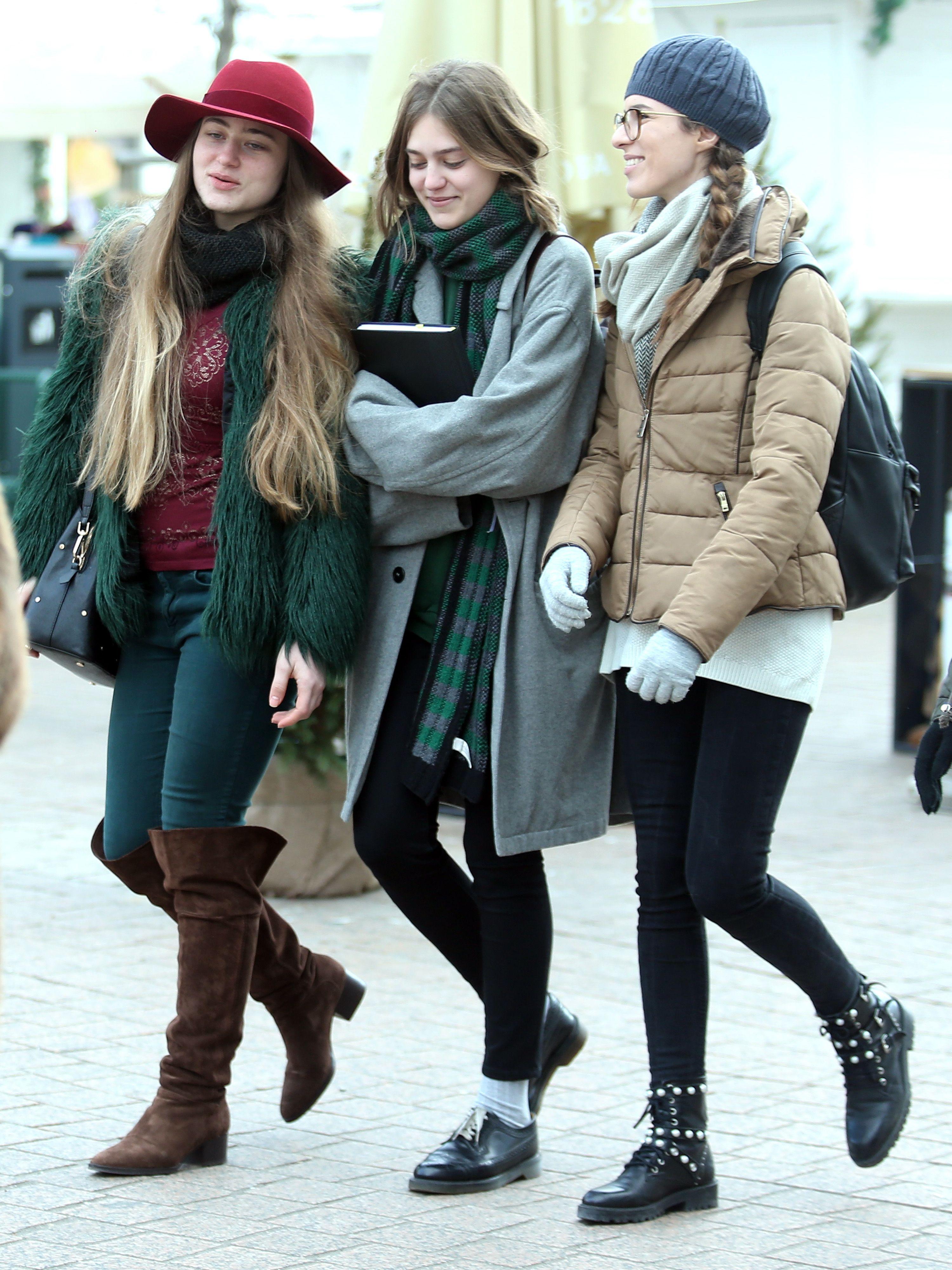 Tri prijateljice koje su nam totalno izmamile osmijeh na lice!
