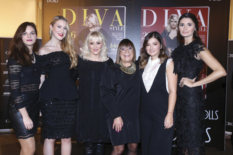 Diva Style Dolls proslavile su se i u Britaniji