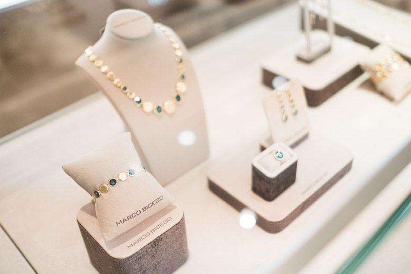 Sedef, zlato i dijamanti u novoj kolekciji nakita nagrađivanog brenda Marco Bicego