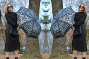 I hrvatske blogerice obožavaju Diva kišobran