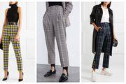 Karirane hlače popularnije su no ikad: Provjerite kakve se kriju u dućanima