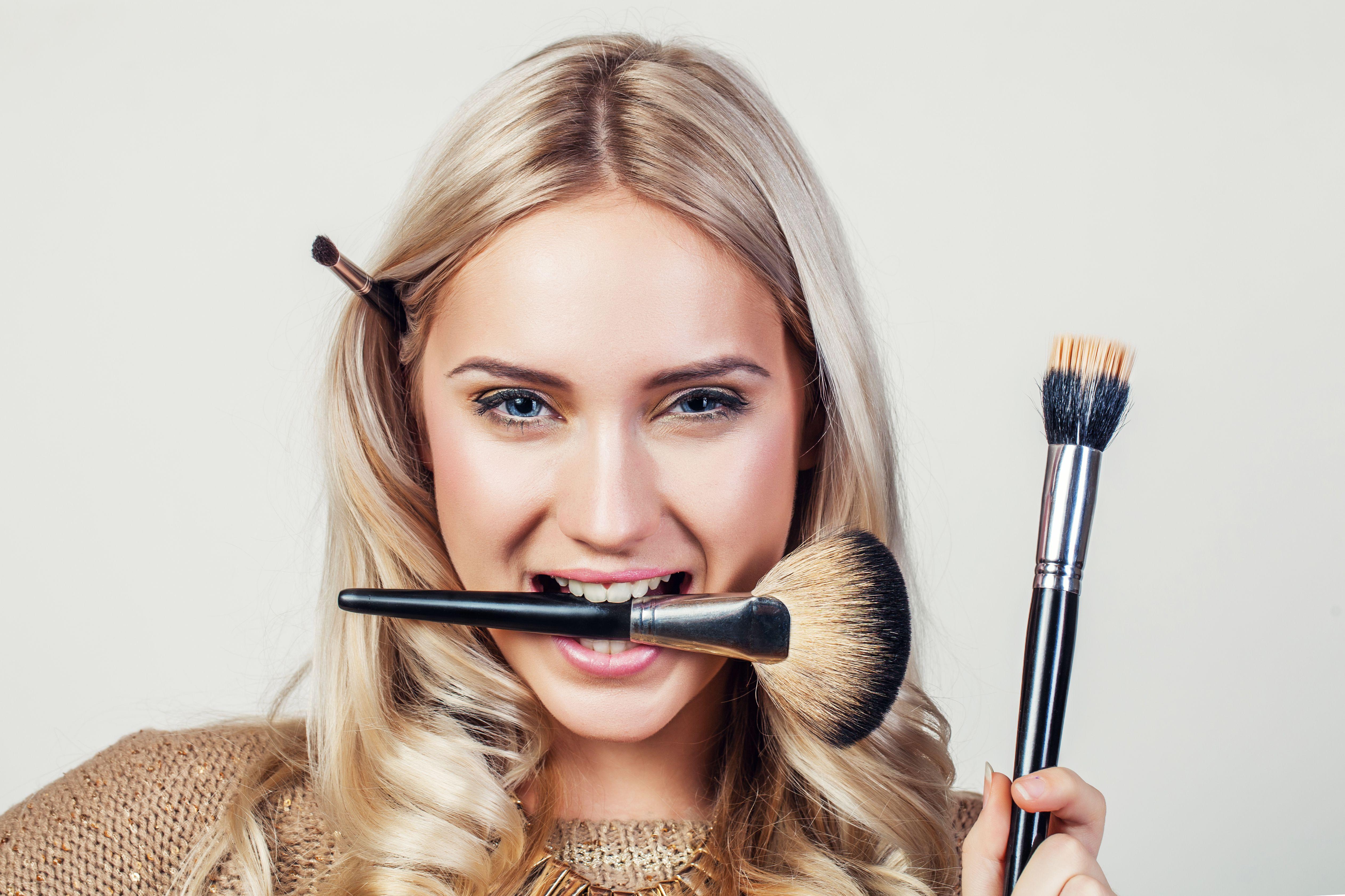 Zablude o šminkanju u koje trebamo prestati vjerovati