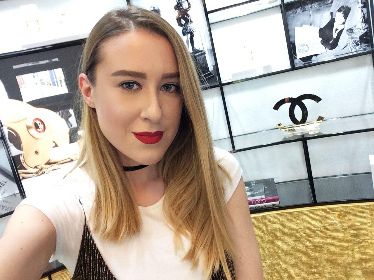 """Editors Pick: Privatno predstavljanje ekskluzivna Chanel parfema """"Boy"""""""