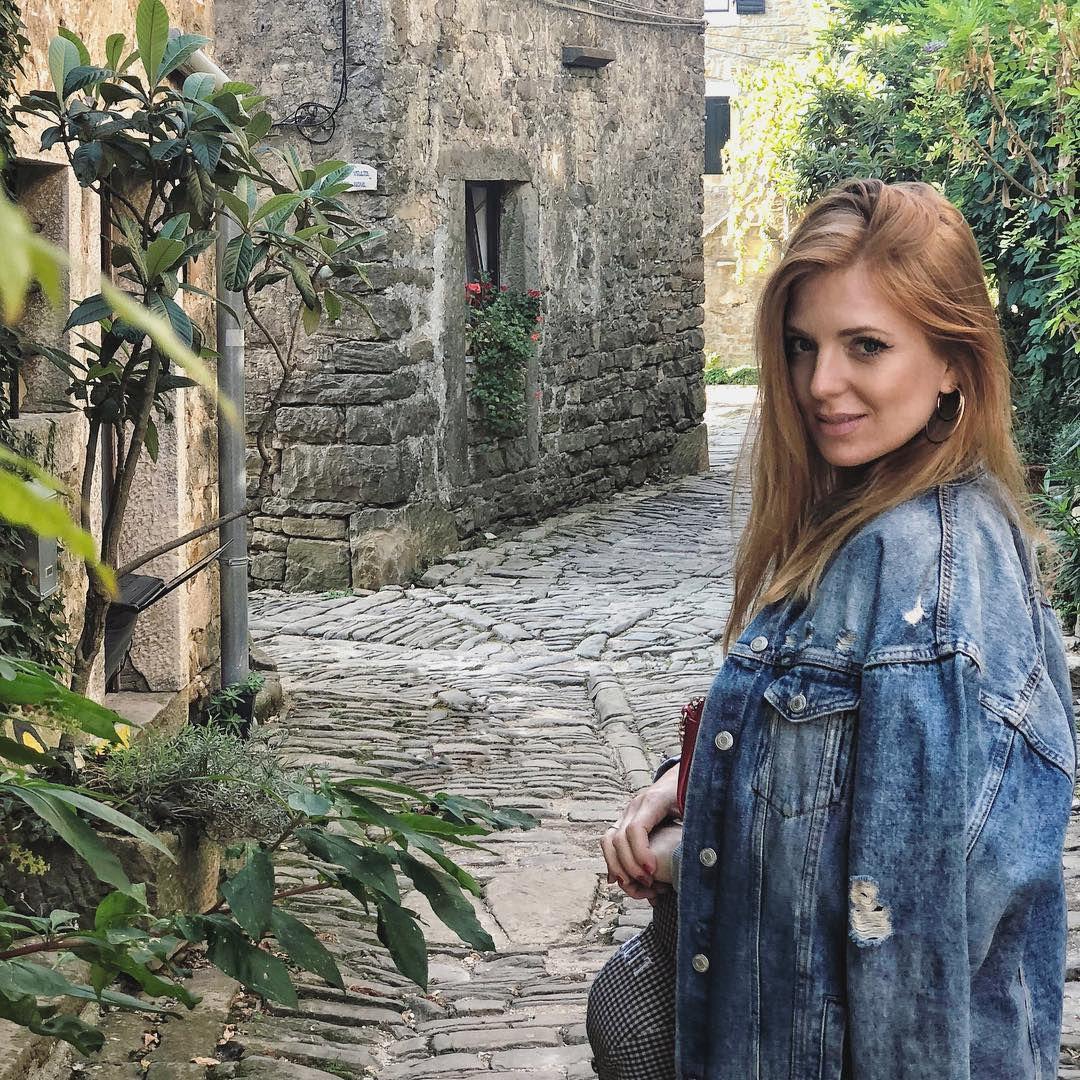 Nataša Janjić pokazala trudnički trbuščić i otkrila kako provodi ponedjeljak
