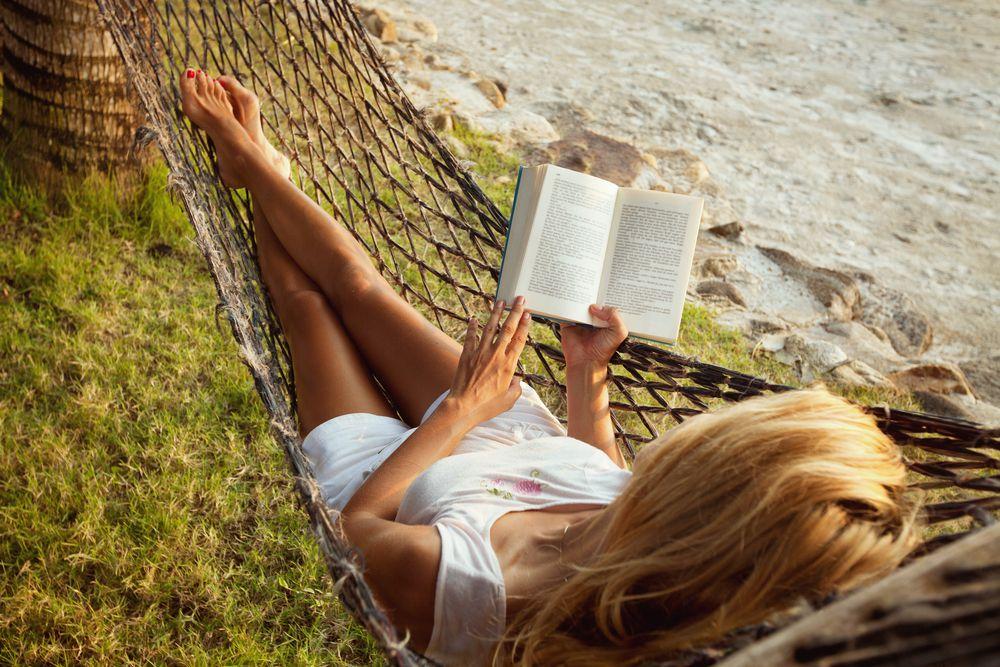 5 knjiga za bablje ljeto