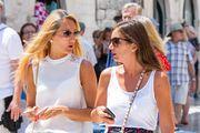 Lijepe dame iz Dubrovnika znaju koja je formula za stylish outfit na +35!