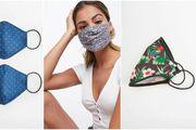 I high street brendovi počeli prodavati maske: Pronašli smo ih na Asosu, u Mango, Topshopu...