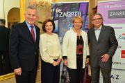Magazin Zagreb moj grad proslavio 10-tu godišnjicu