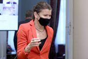 Savjetnica hvali outfit Sabine Glasovac: 'Ovaj se kontrast bira kad osoba želi biti primijećena, a dobar je još jedan detalj'